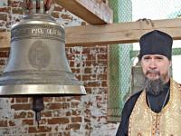Волгоградский священник заслужил репутацию поэта