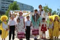 Пасхальный праздник Воскресной школы «Умиление»
