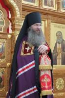 Молебен у Вознесенской часовни г. Урюпинска