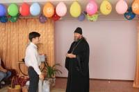Праздник в Детском доме