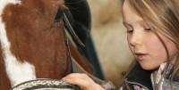 Животные для детского здоровья
