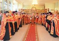 Награждение духовенства