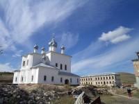 Паломническая поездка в монастырь