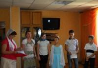 Пасхальный праздник в Воскресной школе «Радуга»