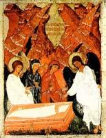 Городской праздник во славу Святых Жен-Мироносиц