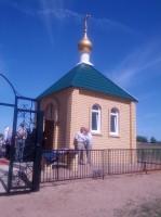 Святого князя Владимира (Гусёвка)