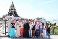 Паломничество в Усть-Медведицкий женский монастырь