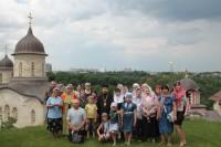 Паломническая поездка в Киево-Печерскую Лавру