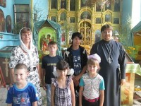 День рождения Церкви