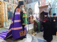 День тезоименитства Преосвященнейшего Елисея