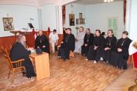 Собрание Фроловского благочиния