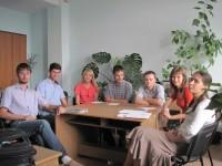 В Волгоградской епархии прошёл круглый стол