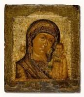 День обретения иконы Казанской Божьей матери