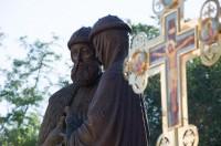 Праздник в честь святых Петра и Февронии Муромских