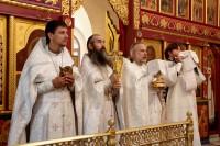 Престольный праздник храма Иоанна Предтечи