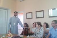 Встреча памяти новомучеников