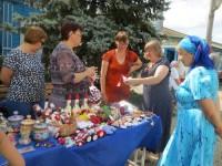 Никольский собор приглашает на ярмарку