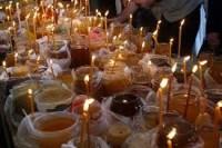 Православные христиане отмечают Медовый Спас и начало Успенского поста