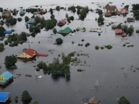 Помощь пострадавшим от наводнения