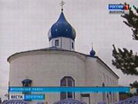 Храм Рождества Пресвятой Богородицы во Фролово отметил 30-летие