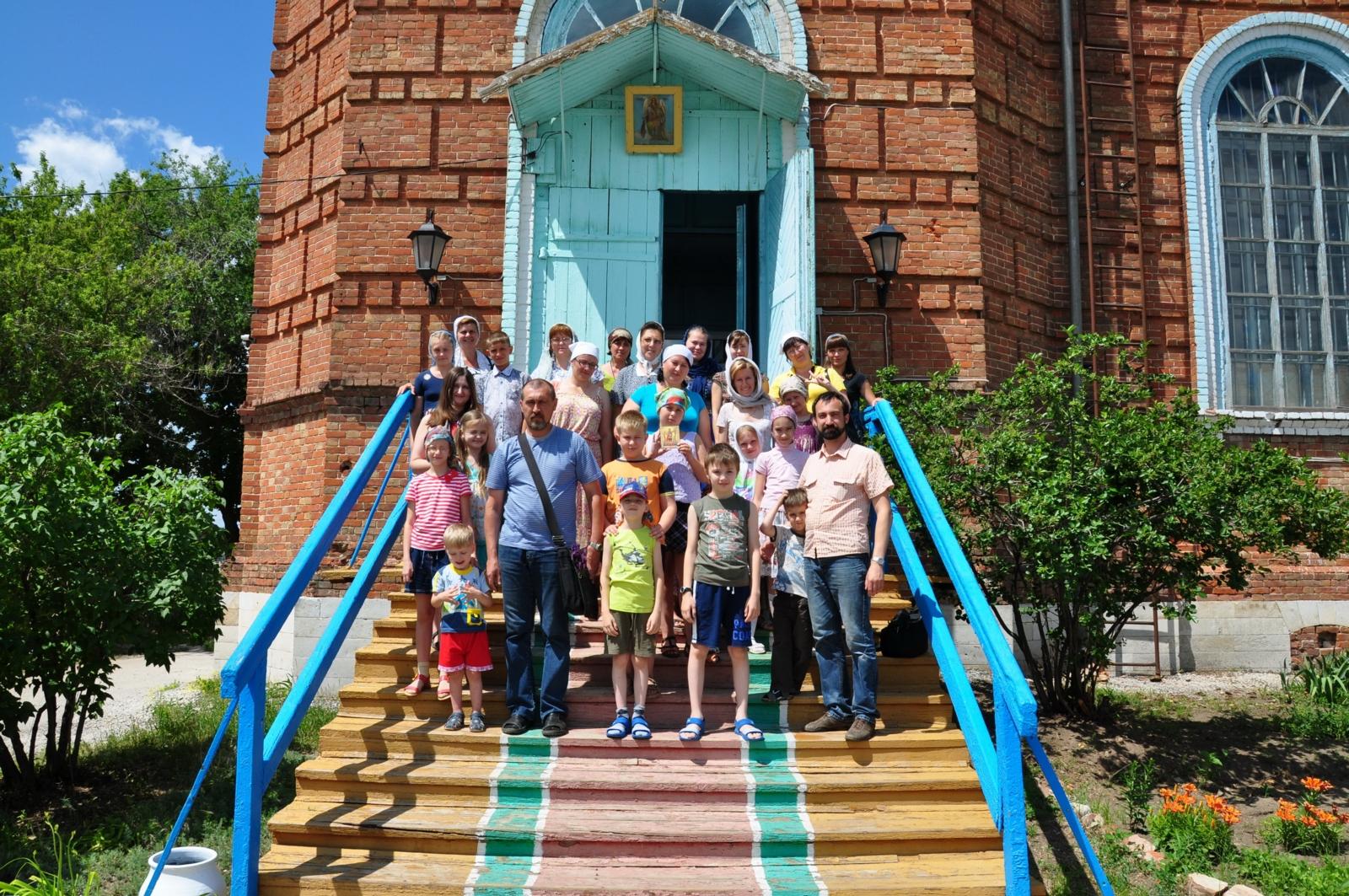 Экскурсия в каменск-уральский - столицу колокольного звона