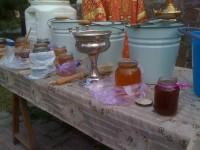 Накануне православные россияне отметили Медовый Спас