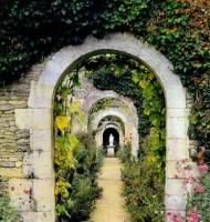 «Монастырские сады» зацветут этой осенью