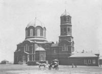 """Никольская церковь """"на Балканах"""""""