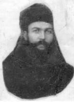 Новомученик царицынский Иаков Горохов