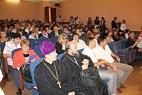 Августовский педсовет в Урюпинске