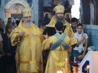 Визит Преосвященного Варнавы