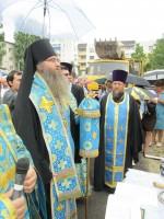 Во Фролово построят православную гимназию