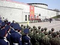 Призывников благословят на военную службу