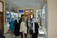 В Волгограде открылась выставка
