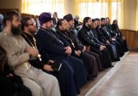 Собрание духовенства Волжского благочиния
