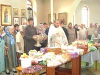 Праздник Преображения Господня в городе Жирновске