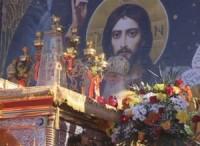 Волгоградцы отметили 1025-летие Крещения Руси