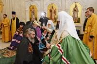 Наречение архимандрита Иоанна (Коваленко) во епископа Калачёвского