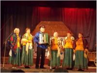 Фестиваль казачьей песни