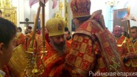 Игумен Иоанн (Коваленко) возведён в сан архимандрита