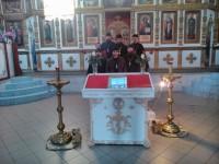 Собрание Калачёвского благочиния