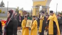 Крестный ход в Камышине