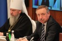Заседание Совета по делам казачества