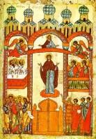 Праздник Покрова Пресвятой Богородицы в Волгограде