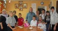 Праздник Покрова в воскресной школе «Радуга»