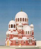 В Волгограде обсудили строительство храма Александра Невского