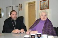 Дискуссионный клуб в Волгограде
