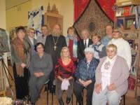 День почитания старших в Волжском благочинии