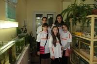 «Пилигримы» посетили Дворец творчества