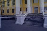 Домовой храм в честь Архистратига Божьего Михаила при в/ч 65363